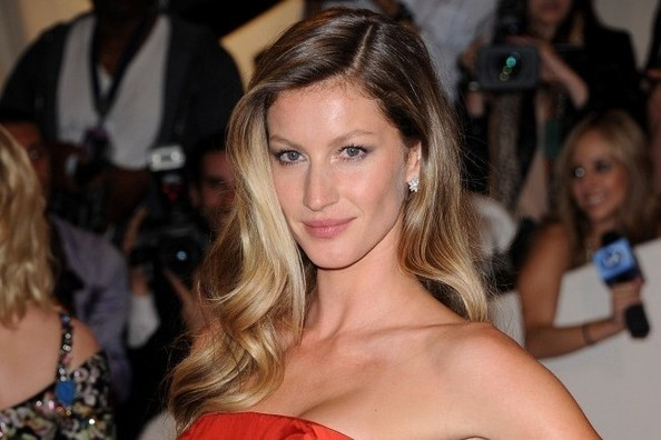 Gisele is the New Face of Chanel, The EU Bans Animal Testing & More Beauty News
