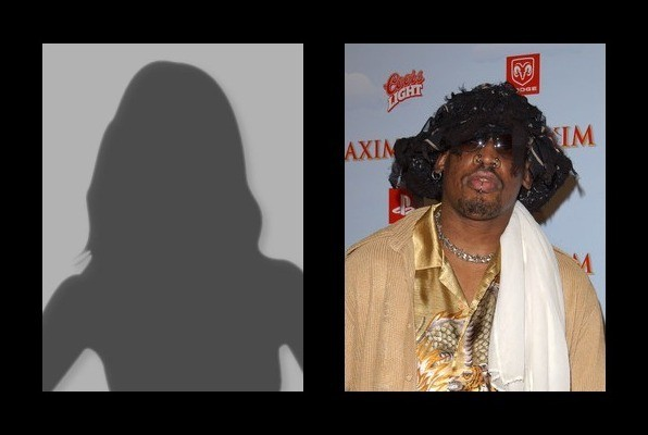 who is dennis rodman dating Dennis rodman talks about his relationship with madonna and his lack of interest throughout taped in 2011.