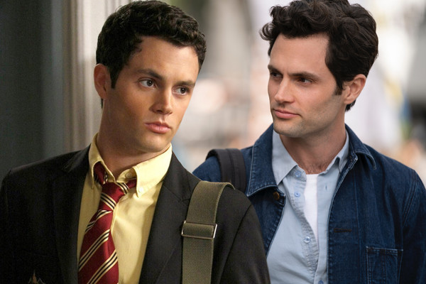 Are You More Like Dan From 'Gossip Girl' Or Joe From 'You'?