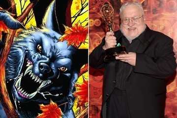 George R.R. Martin's Werewolf Show is Coming Soon