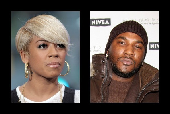 Cole dating jeezy keisha young