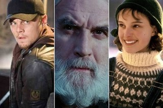 Can You Match the Character to the Boston Movie or TV Show?