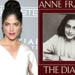 Selma Blair Reads Anne Frank's 'The Diary of a Young Girl'