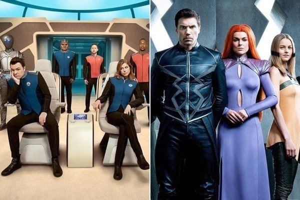 All the New Shows Heading Your Way for the 2017-2018 TV Season