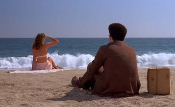 Barton Fink (1991, Coen Brothers) oil painting on paper ...