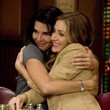 Jane and Maura ('Rizzoli & Isles')