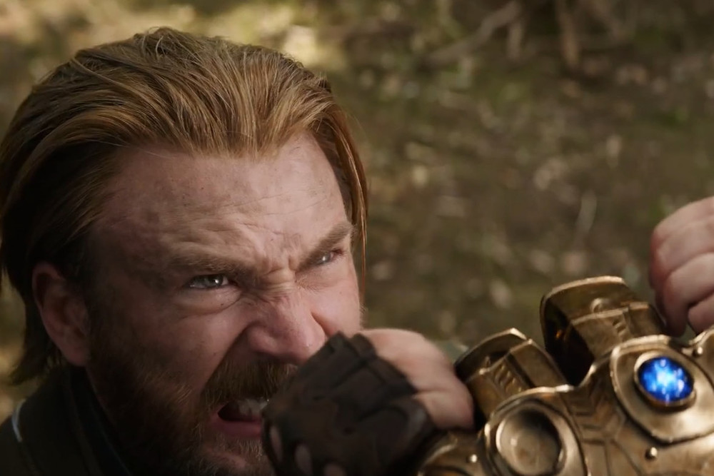 Fans Are Convinced This Beloved Superhero Will Die In 'Avengers: Infinity War'