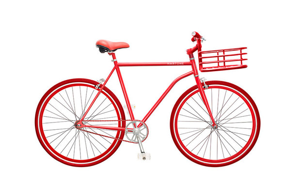 Lorenzo Martone Launches a Bicycle Company