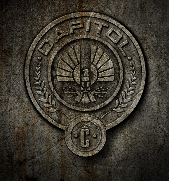 The Capitol Catching Fire From District 12 To The Capitol Zimbio