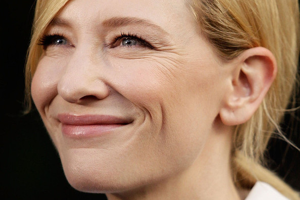 Cate Blanchett Inks a Beauty Deal For $10 Million—Guess The Brand!