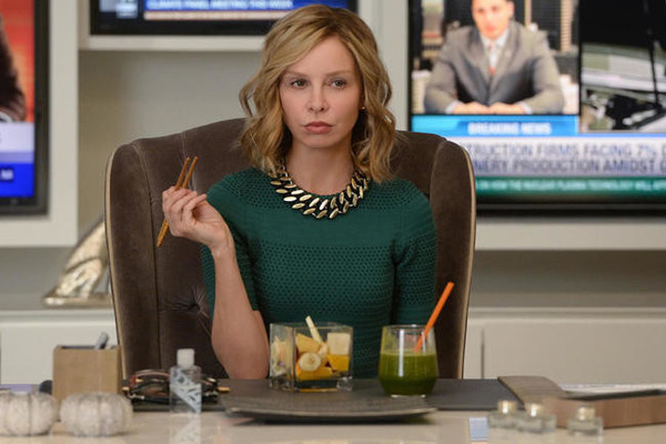 Cat Grant Comes Back To Supergirl For Season