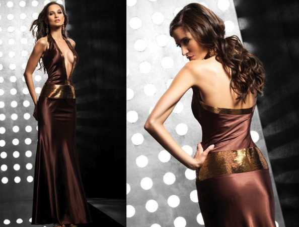The Most Revealing Prom Dresses