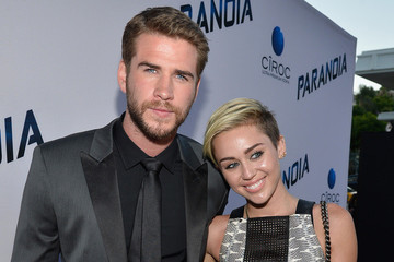 Miley Cyrus and Liam Hemsworth Share Rare, Sweet Moment Singing Together in the Car