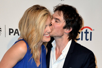 Ian Somerhalder is the Best Ex-Boyfriend Ever