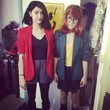 Daria and Jane