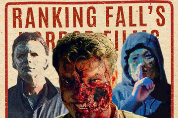 Ranking Fall 2018 Horror Films Based On Their Trailers