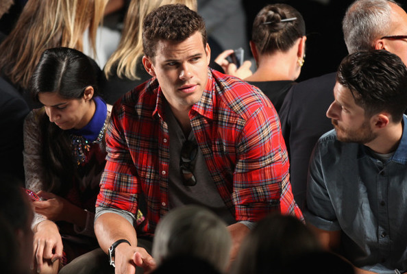 Kris Humphries Got Fired by His Own Lawyer