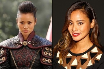 Jamie Chung Will Return to 'Once Upon a Time' as Mulan