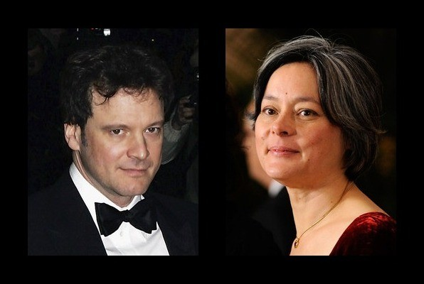 Colin Firth dated Meg ...