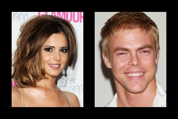 Cheryl Cole Dating History