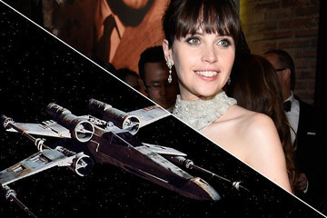 Everything We Know So Far About 'Star Wars: Rogue One'