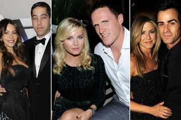 Celebrity Engagement Roundup 2012