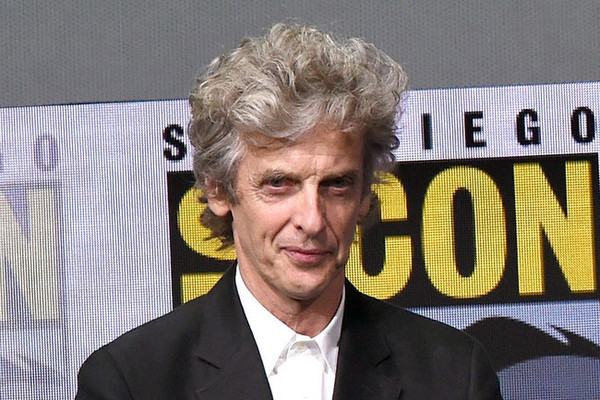 SDCC screens the first 'Doctor Who Christmas Special' teaser