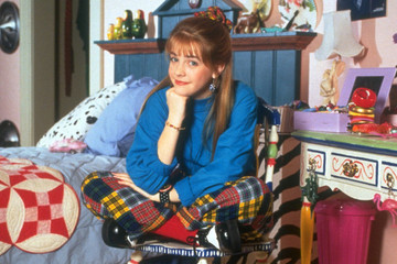 Can You Match the Bedroom to the '90s TV Show?