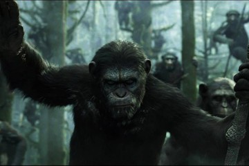 5 Things We Know So Far About 'Dawn of the Planet of the Apes'