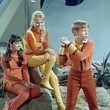 The Robinson Kids — 'Lost in Space' (TV Series)
