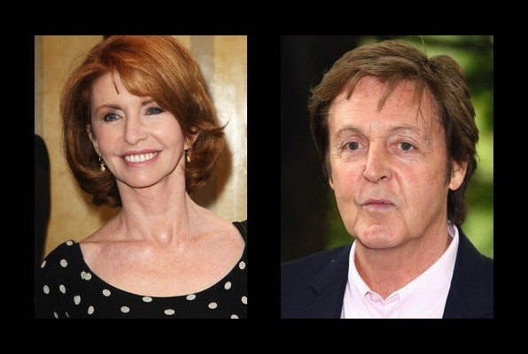 Jane Asher Dated Paul McCartney