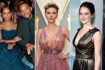 Celebrities Who Don't Believe in Monogamy