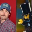 Will Forte as Abraham Lincoln