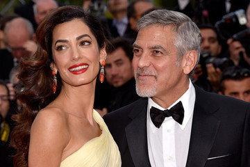 George and Amal Clooney Are Expecting Twins!