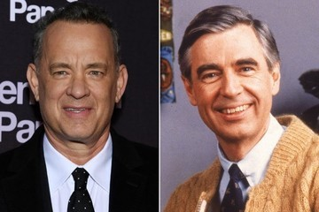 Tom Hanks Will Play Mr. Rogers Because There Is Still Good in the World