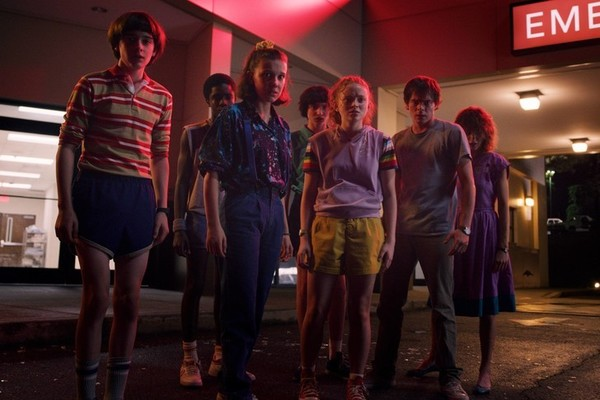 Everything You Need To Know About 'Stranger Things 4'