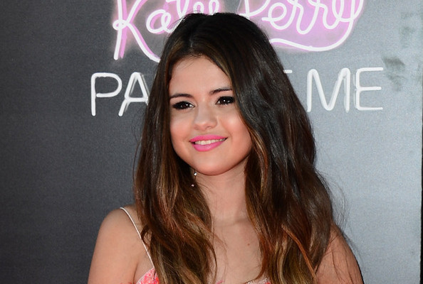 21 Things You Don't Know About Selena Gomez