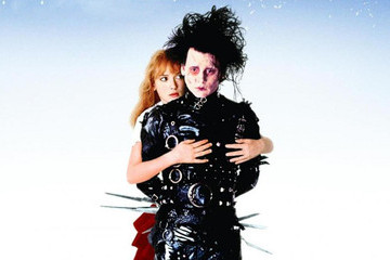 14 Lessons We Learned from 'Edward Scissorhands'