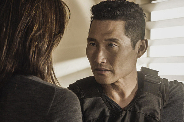 Daniel Dae Kim, Grace Park Not Returning; New Female Lead Being Cast