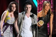 2012 MTV Movie Award Winners
