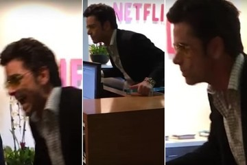 Netflix and John Stamos Pulled Off the Most Elaborate April Fools Prank