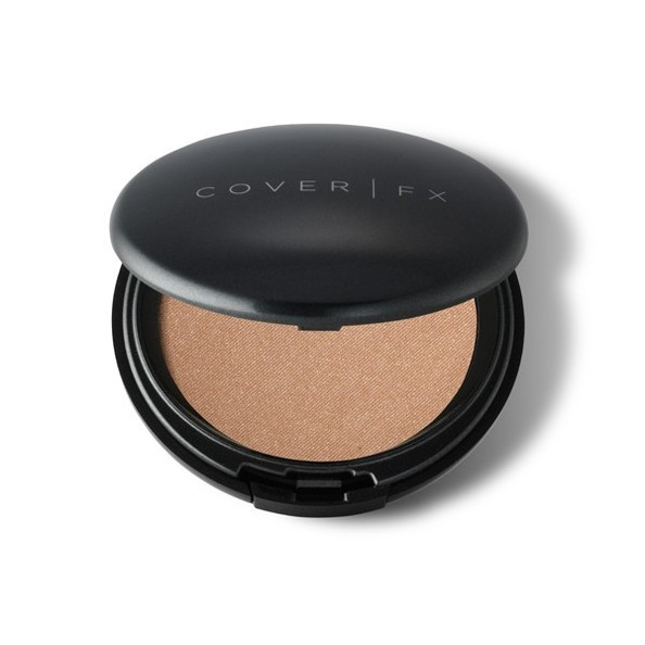 Current Obsession: Cover Fx's Illuminating Finish Bronzer