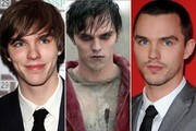 The Many Faces of Nicholas Hoult
