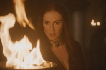 Was This the Most Shocking Scene in 'Game of Thrones' History?