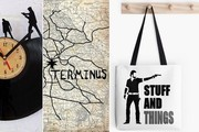 Items Every 'Walking Dead' Fan Needs