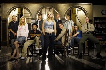 Which 'Veronica Mars' Character Are You?