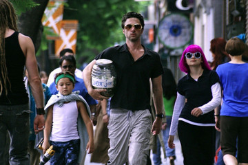 WATCH: Zach Braff Grows Up in 'Wish I Was Here'