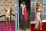 The Many Looks of Christina Aguilera