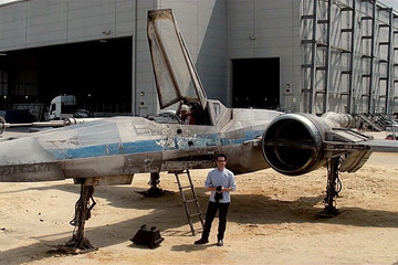 5 Things We Learned About 'Star Wars: Episode VII' This Weekend