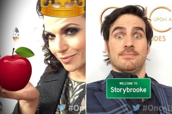 'Once Upon a Time' Celebrates 100th Episode With a Positively Magical Highlight Reel
